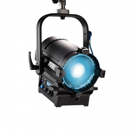 NEW Arri L5-C LED Fresnel Hanging Model, Black, 5'; Cable Bare Ends