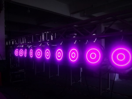NEW JMAZ Lighting HALO Q4 Strobe