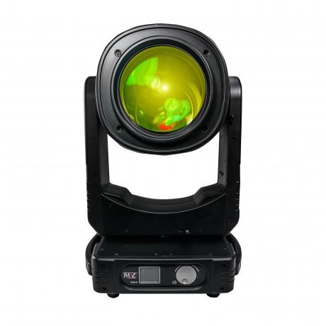 NEW JMAZ Lighting Vision Hybrid 180