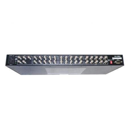 Extron DA6 RGBHV Six Output Distribution Amplifier