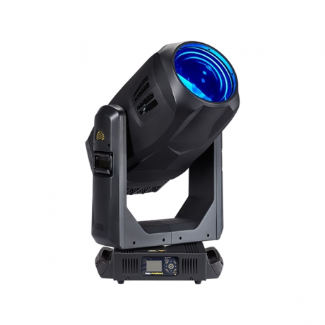 NEW High End Systems SolaHyBeam 3000