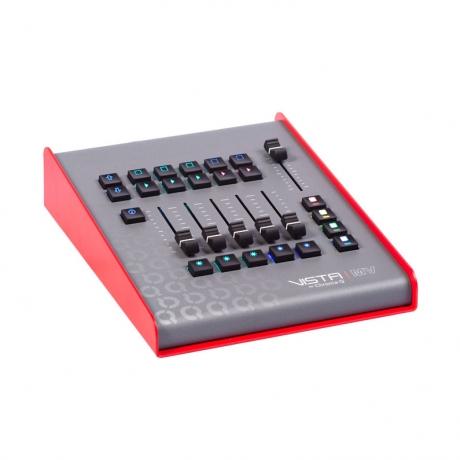 NEW Chroma-Q Vista MV Controller, 2048 Channels