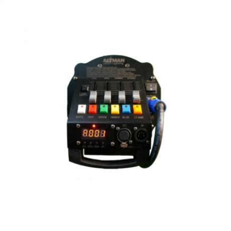 NEW Altman Siren AFS-500 LED Followspot