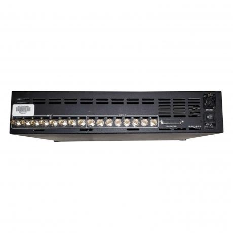 Barco MatrixPRO 8x8 HD-SDI Router