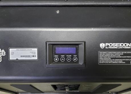 Froggy's Fog Poseidon Aqua 6 Ultrasonic Low Fog Generator