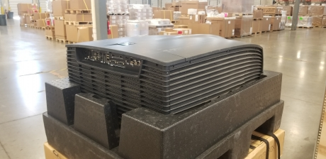 Barco F90-4K13 4K DLP Laser Projector, 11,800 lumens