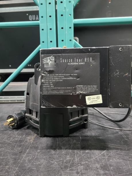 ETC Source Four PAR HID (Pkg of 18)