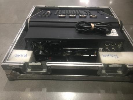 ETC ION 3000 Console