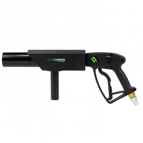 NEW Club Cannon Handheld CO2 Cannon MKII