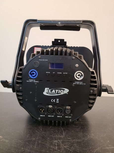 Elation SixPar 200 RGBAW+UV