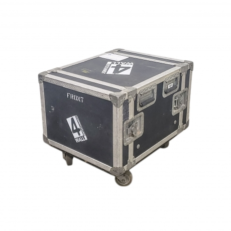 Leprecon 208V 24-Way Distro, Multi