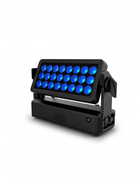 NEW Chauvet Professional WELL Panel