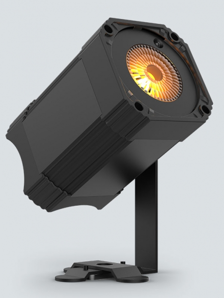 NEW Chauvet DJ EZLink Par Q1BT Pack