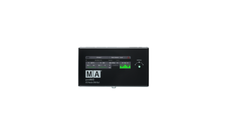 NEW MA Lighting grandMA3 I/O Node DIN-Rail