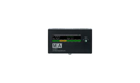 NEW MA Lighting grandMA3 onPC 8Port Node DIN-Rail 4K