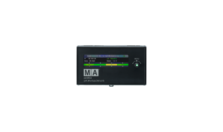 NEW MA Lighting grandMA3 onPC 4Port Node DIN-Rail 4K