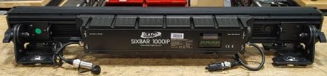 Elation SIXBAR 1000 IP