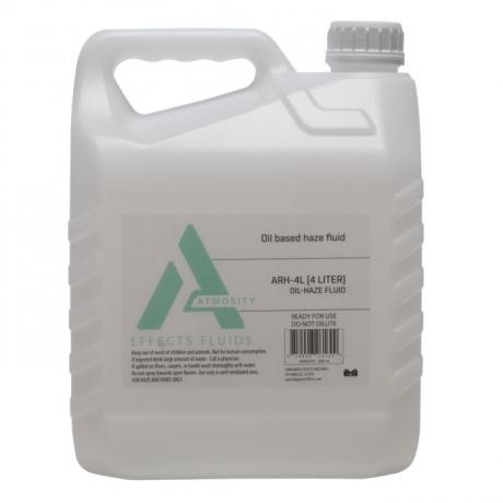 NEW Elation Atmosity ARH-4L Oil Based Haze Fluid, 4 Liter