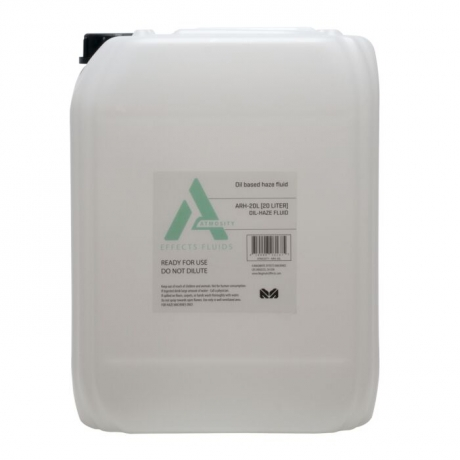 NEW Elation Atmosity ARH-20L Oil Based Haze Fluid, 20 Liter