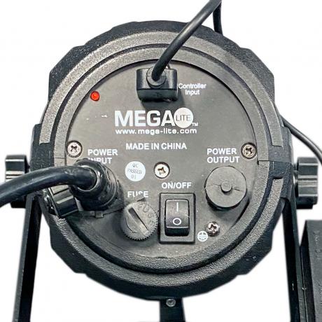 Mega-Lite Drama LED W50, 26 Degree
