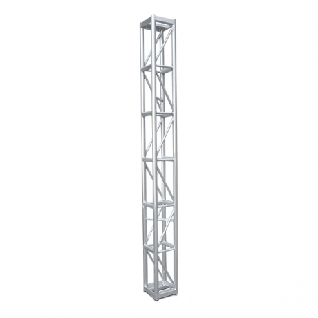 """NEW Galaxy Stage 10' Long, 12"""" Box Truss with Bolts"""