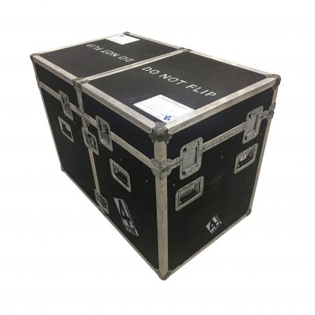 Vari-Lite VL3000 Dual Road Case