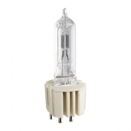 NEW Ushio HPL 550W Lamp, 550W/77V, 300 Hour (Case of 10)