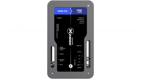 NEW Theatrixx xVision Video Converter, SDI/HDMI Bidirectional