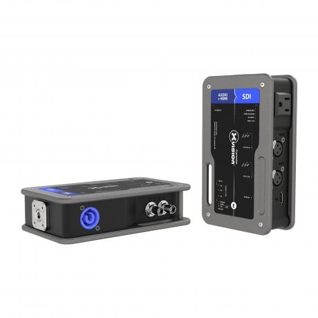 NEW Theatrixx xVision Video Converter, SDI Audio Embedder