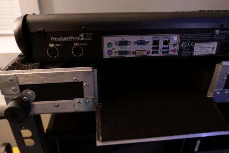 High End Systems Hedgehog 4X