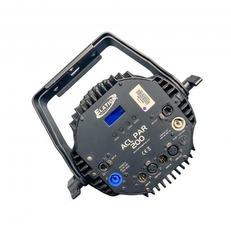 Elation ACL Par 200 RGBW Quad LED