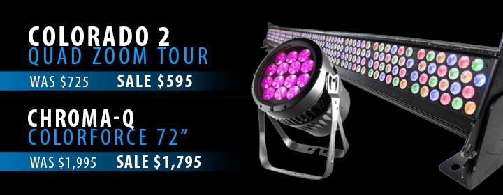LED Sale