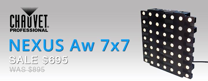 NexusAw7x7