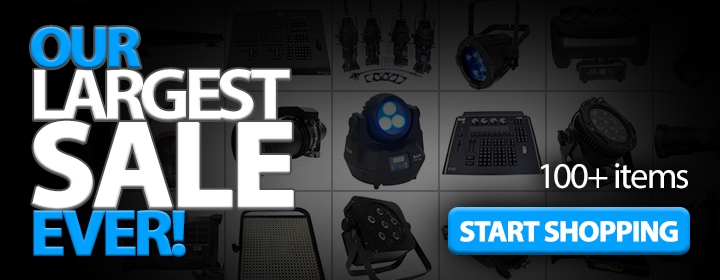 Largest Sale Ever